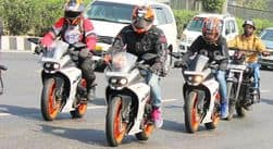 Do's & don'ts while riding on Indian Roads this Diwali