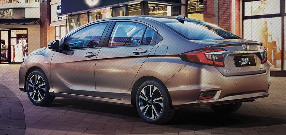 New Honda City 2017 Facelift Top End Variant To Feature Soft Touch Dashboard And