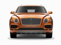 Bentley bullish on Indian market; Aims over 100 units a year by 2017