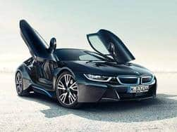 BMW to Launch i8 Hybrid Tomorrow: Get preview on expected price, features and specifications of BMW i8