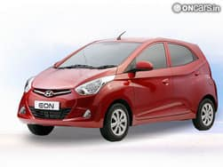 Hyundai Eon to be launched in Nepal soon