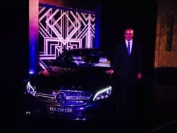 Mercedes-Benz CLS 250 CDI Launched: Price in India starts at INR 76.5 lakh for new-gen CLS Coupe