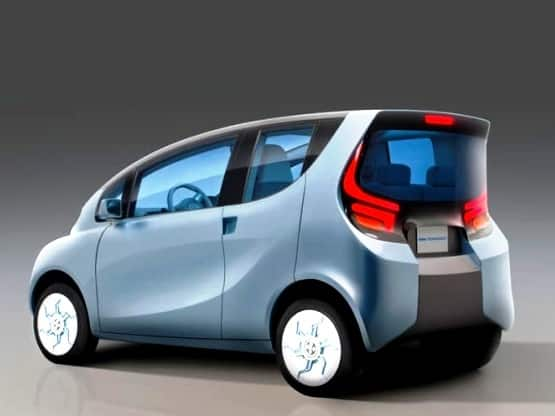 Tata Motors To Soon Launch An All Electric Vehicle Find New