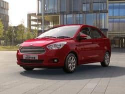 Ford Figo and Figo Aspire recalled in India