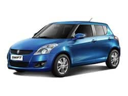 Maruti Swift gets driver side air-bag as standard feature across all variants