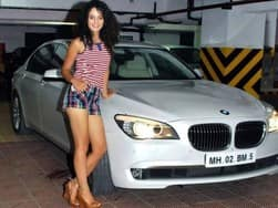Top 10 Bollywood Divas and Their Most Prized Luxury Cars