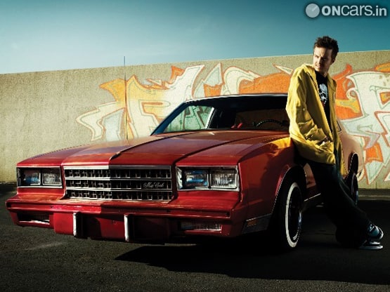 the cars of breaking bad  u2013 and what they symbolise