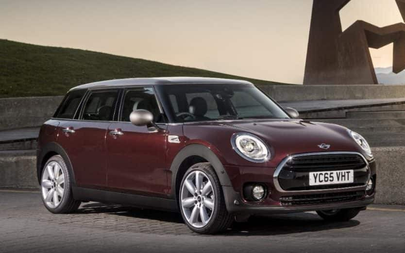 Mini Clubman set to make a debut in India on 15th December 2016