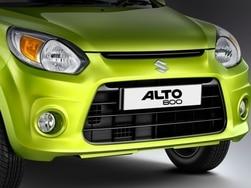 2016 Maruti Alto facelift Variant Wise Pricing Vs Old Alto