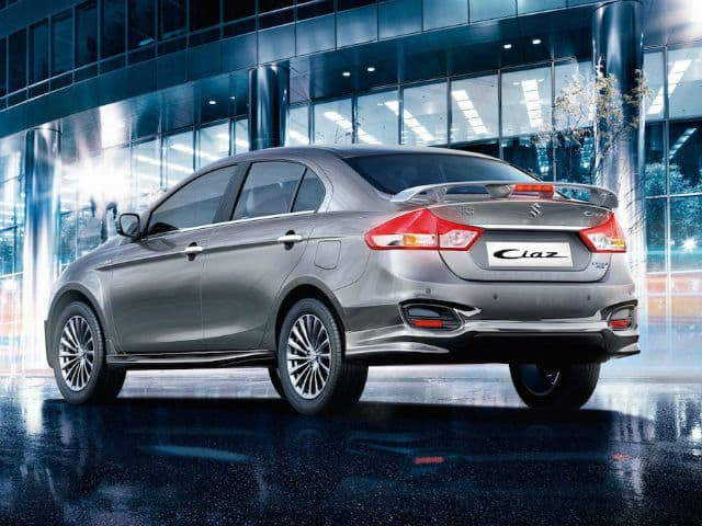 New Maruti Ciaz facelift likely to come in 2017 through NEXA with a powerful 1.6-litre Diesel engine