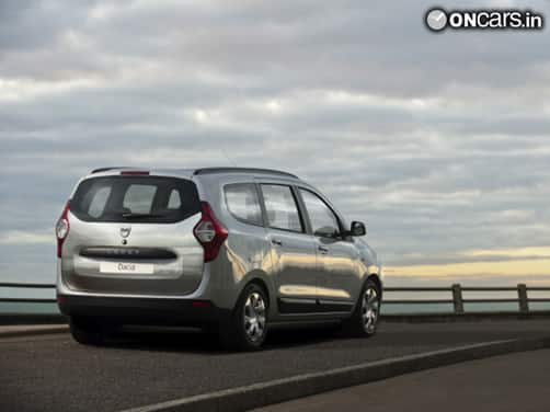 Renault to launch Dacia Lodgy MPV in India in 2014