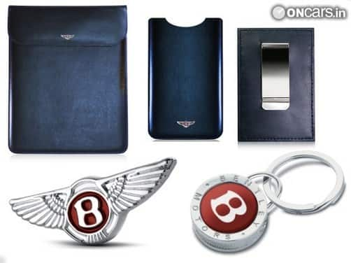Bentley V8 Collection