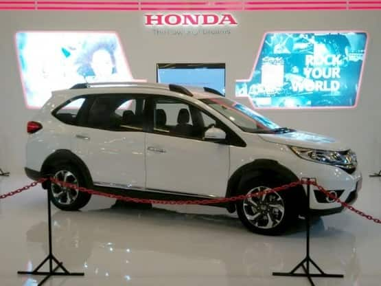 new car releases in april 2016Honda BRV receives 567 bookings in April 2016  Find New