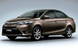Toyota Vios Compact Sedan – 10 facts to know