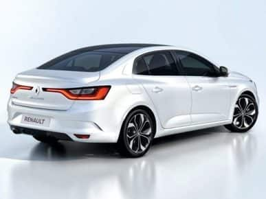 Renault To Launch Megane Sedan In India In 2017