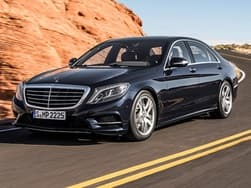 Mercedes Benz S 400 Launch Date in India is March 29, 2016