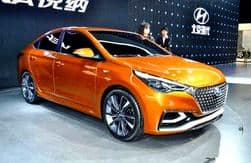 2017 Hyundai Verna to be unveiled on 2nd September 2016