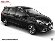 Honda Mobilio facelift launching soon