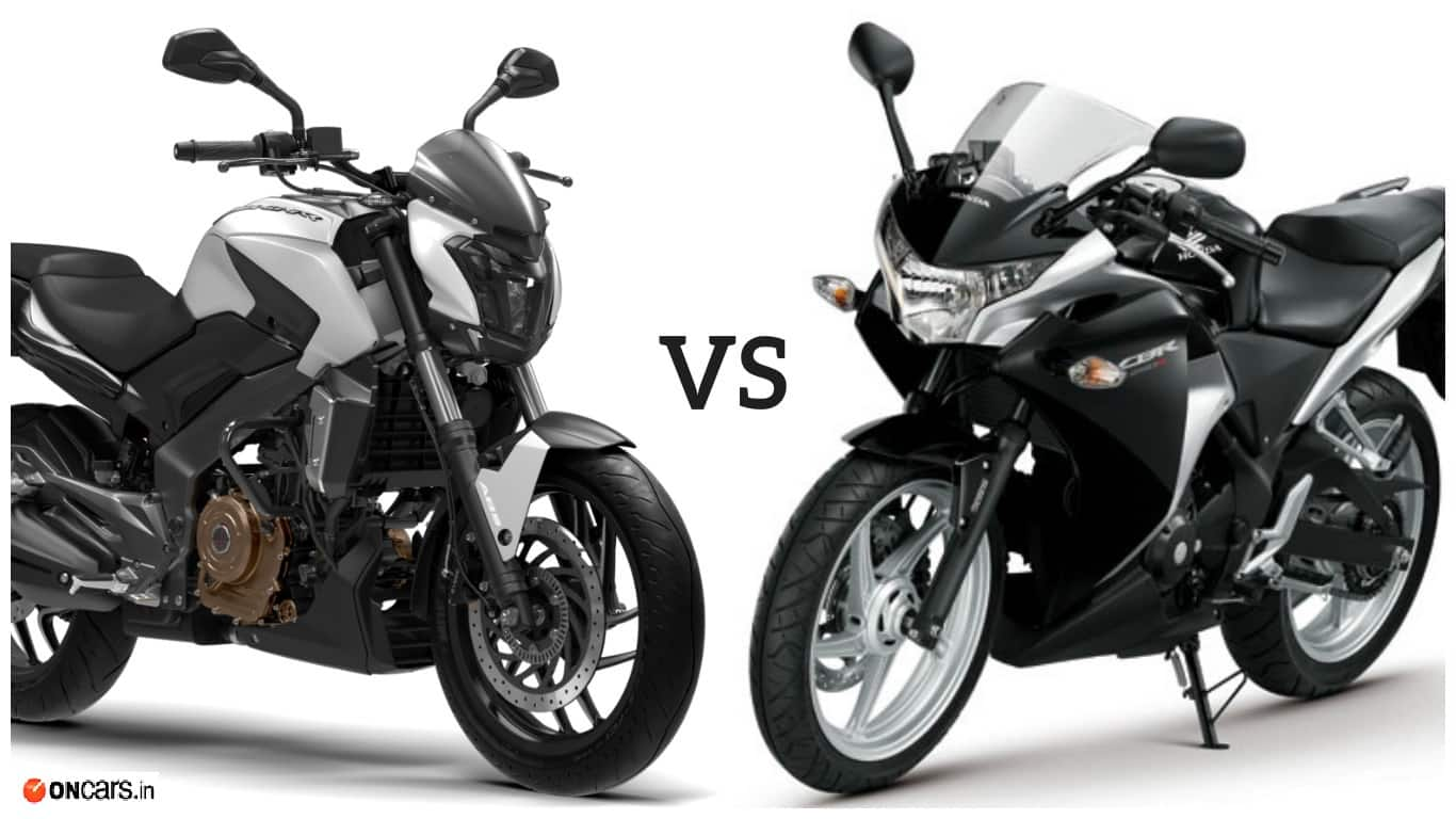 Bajaj Dominar 400 Does It Make A Better Choice Than The Honda CBR250R