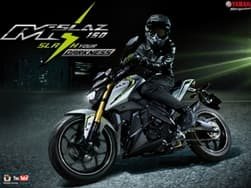 Yamaha MT-15 (M slaz) launched in Thailand at INR 1.67 lakh