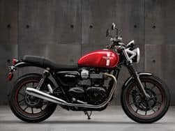 Triumph Street Twin might launch at Auto Expo 2016; Get full specifications