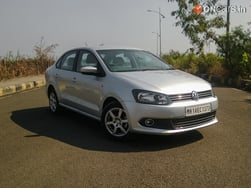 Volkswagen Vento TSI – Design Review