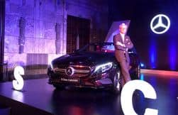Mercedes-Benz S 500 Cabriolet launched in India at INR 2.25 crore