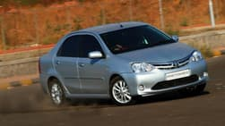 Video : Toyota Etios Performance Review (Video)