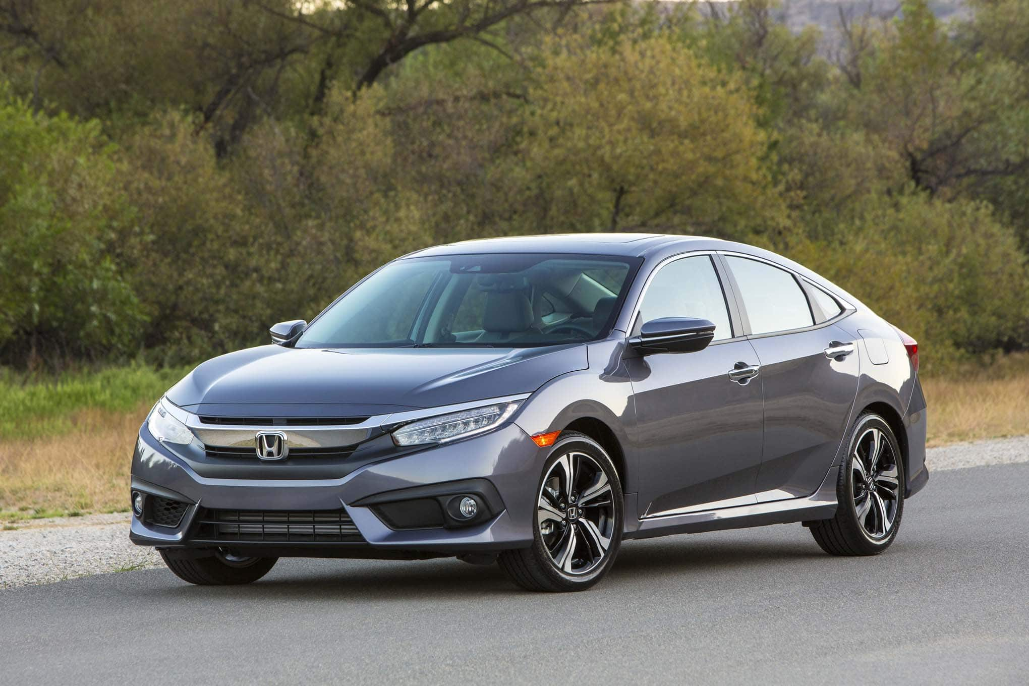 Top 5 honda cars to launch in 2016 17 honda civic