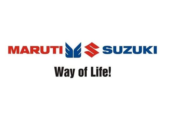 Maruti Suzuki India to Start Paying Royalty to Parent Company in INR