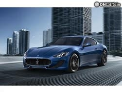 Maserati GranTurismo Sport – first images and details released