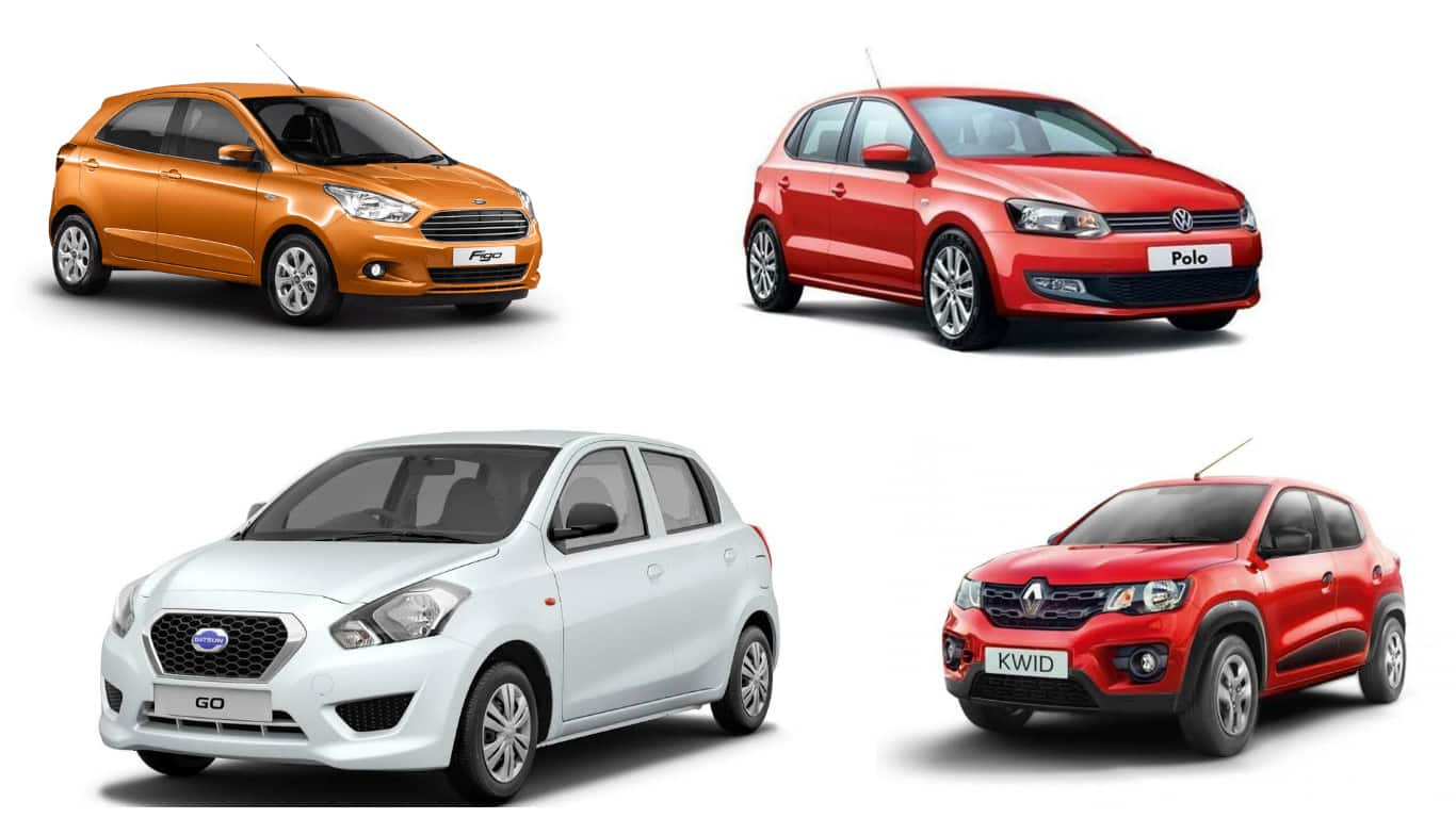 Top 10 Hatchbacks of 2016  Find New  Upcoming Cars  Latest Car