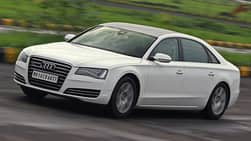 Video : Audi A8 Performance Review