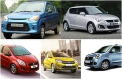 Navratri, Dussehra & Diwali 2017 Offers: Discounts & Benefits on Maruti Suzuki Cars up to INR 22,000 on Alto, WagonR, Swift, Ciaz, Celerio and Ertiga