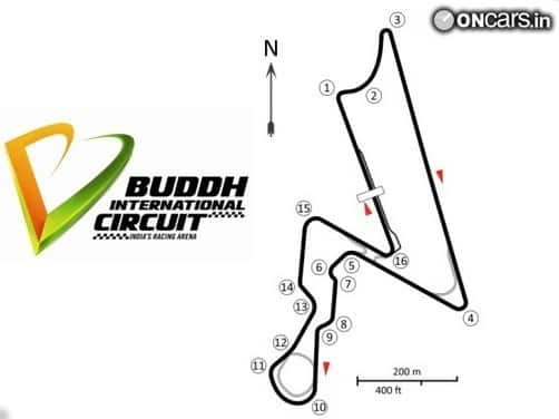 Indian F1 venue Buddh International Circuit to open today