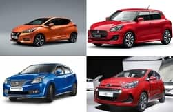 New Hatchbacks Launching in India in 2018-19; Santro 2018, Tata 45X, Honda Jazz Facelift, New Figo 2018