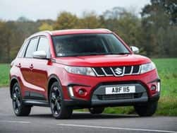 2016 Suzuki Vitara S unveiled: Likely to Come India in 2017