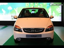 Tata to launch CNG powered Indigo eCS emax next month