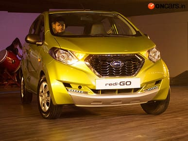 Datsun Redi-Go Engine Specs, Dimensions and other details revealed