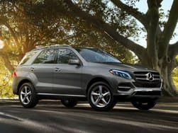 Mercedes-Benz GLE SUV: Get features, Specifications and key highlights