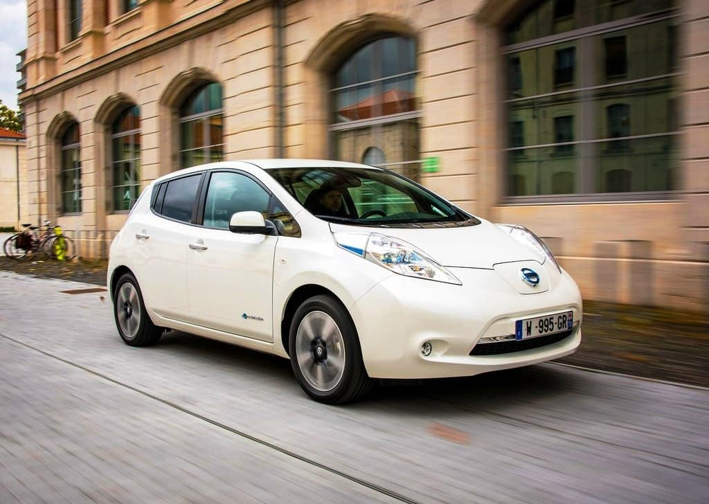 Renault, Nissan in works of developing an electric car platform with ...