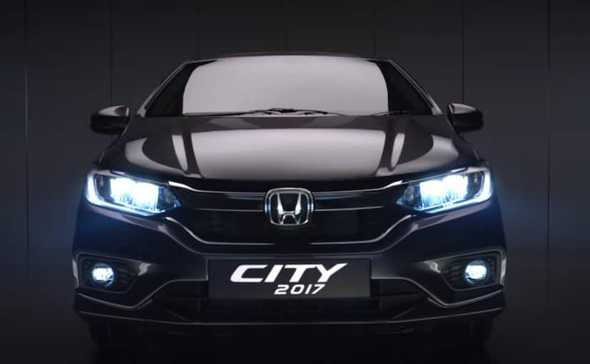 New Honda City 2017 - 5 things to know