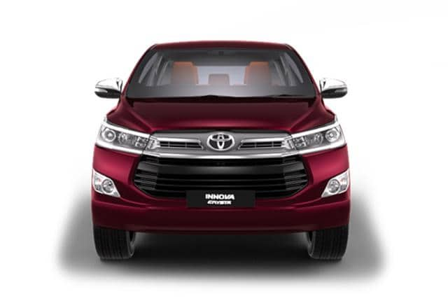 Toyota Innova becomes the highest revenue generating product for any automobile manufacturer in India