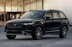 Volvo XC90 and S90 to become safer; better equipped