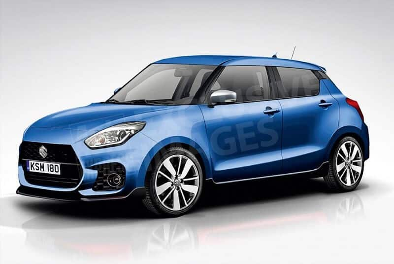Maruti Swift: What makes it still a commanding player in the hatchback segment in India