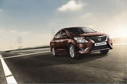 Nissan Sunny 2017 launched in India with a minor update: Prices remain the same
