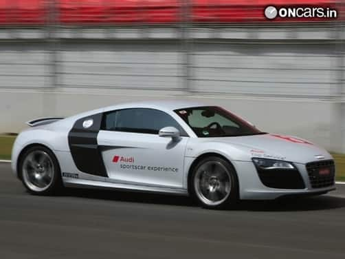 Audi India Hikes Prices Of Its QRange Of SUVs By Up To Per - Audi r8 suv price