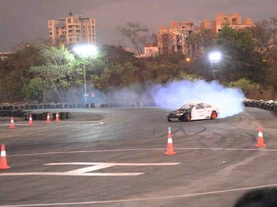Will It Drift India S Only Drifting Event Held In Thane