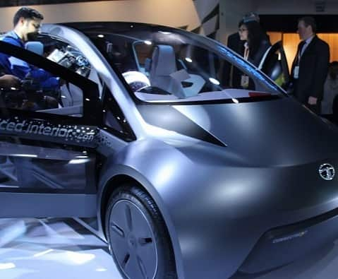 new car launches expectedTata Kite to be launched by the end of 2015 Price in India