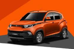 Updated Mahindra KUV100 to get 5 key features: Report